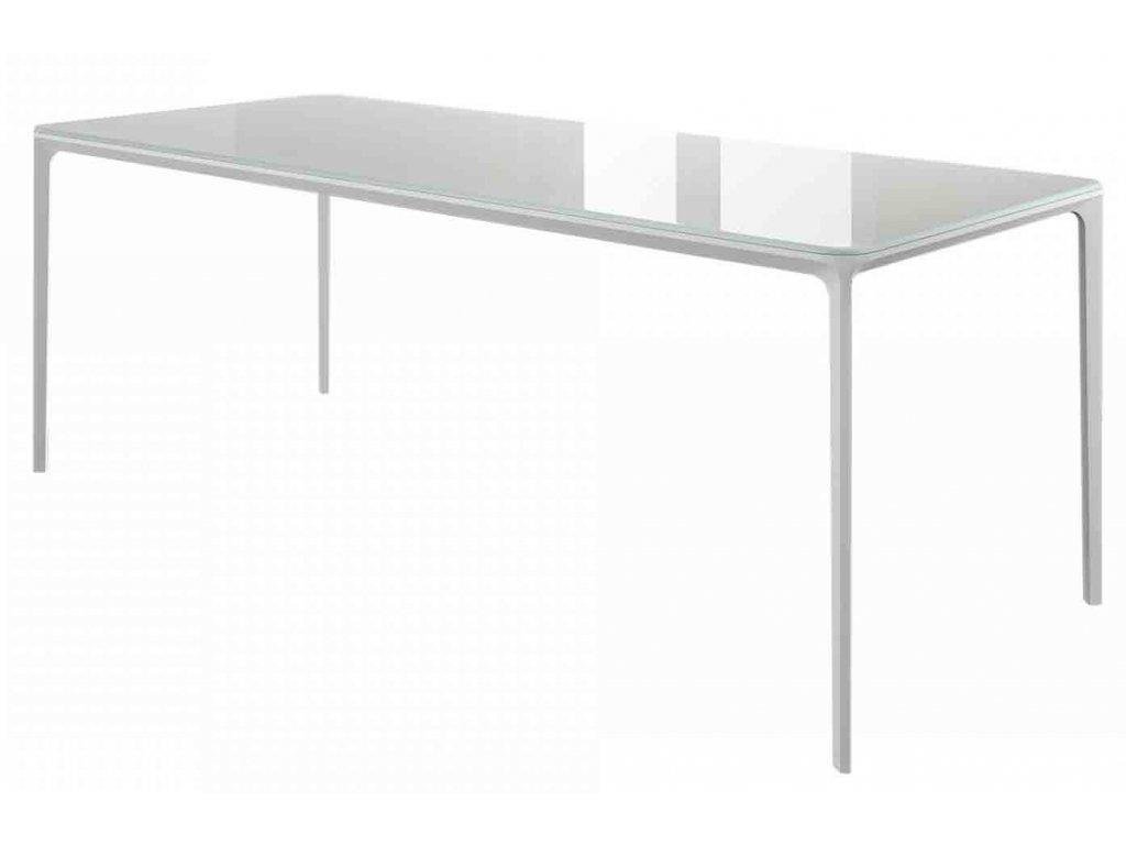 Moderní minimalistický stůl Slim 120x70