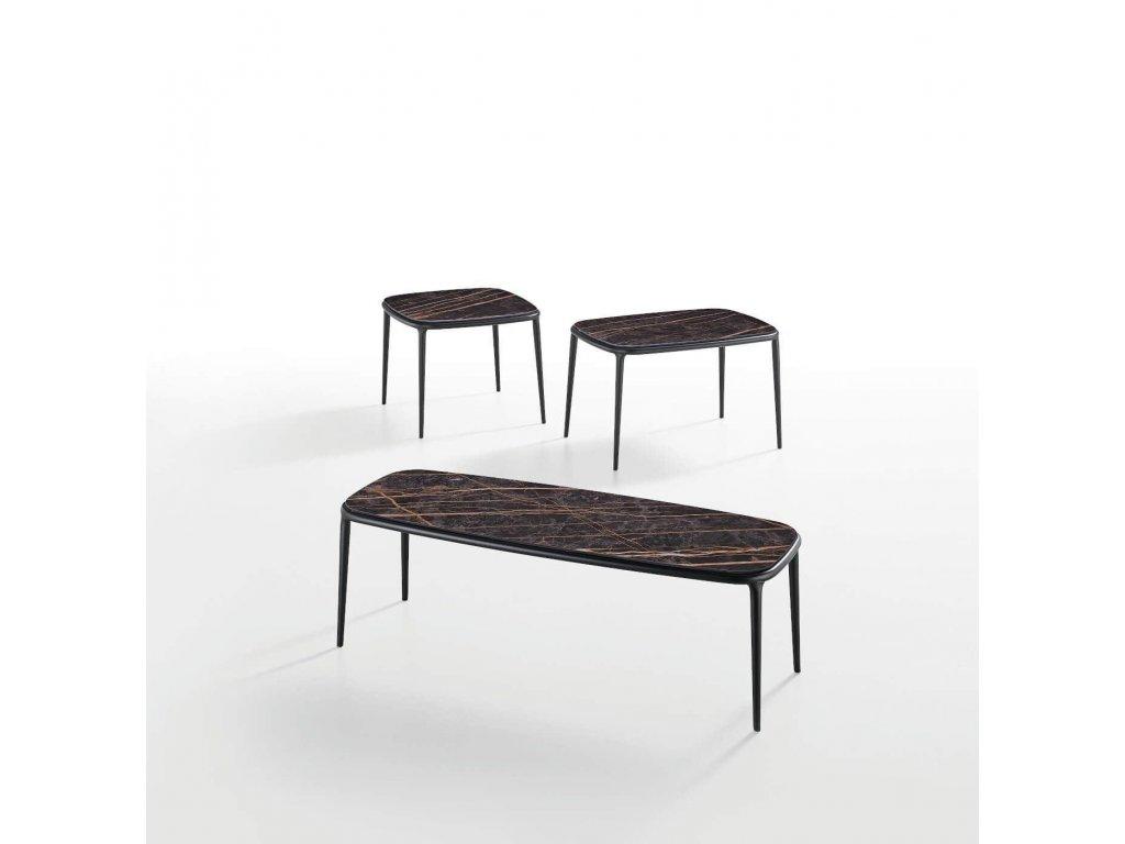Moderní konferenční stolek Lea CTL 108x39