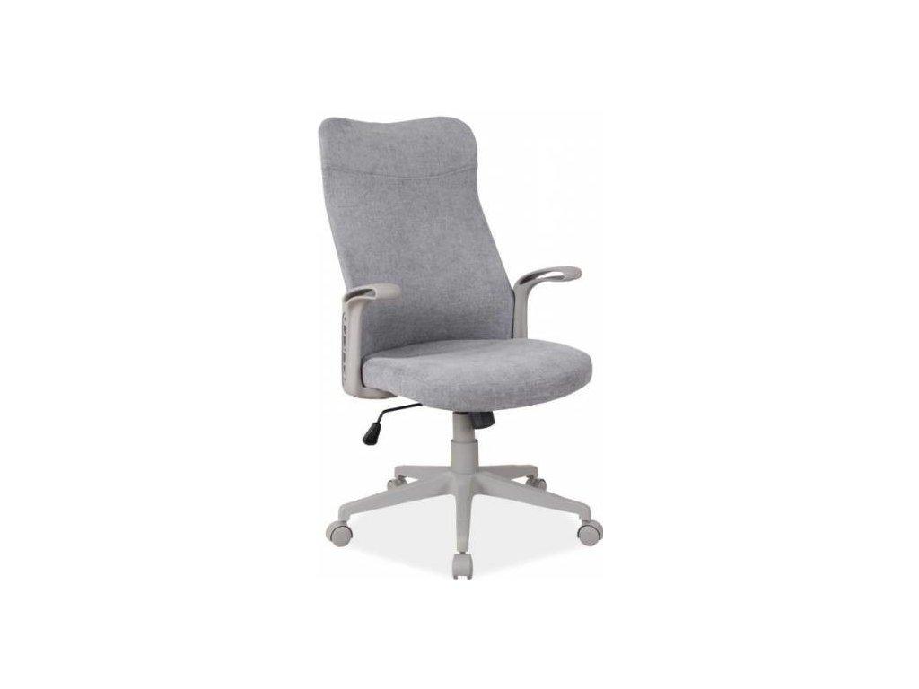 Stylová pracovní židle Q 127