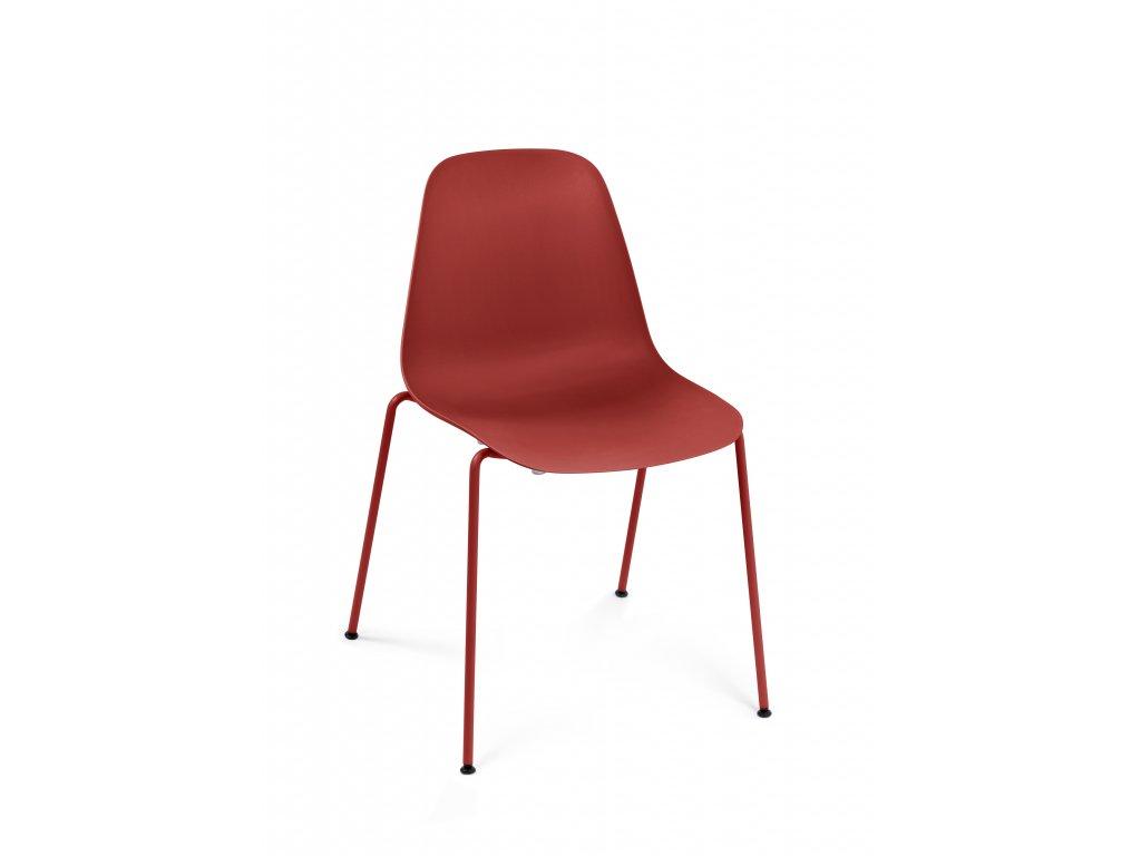 Moderní židle Pola Light