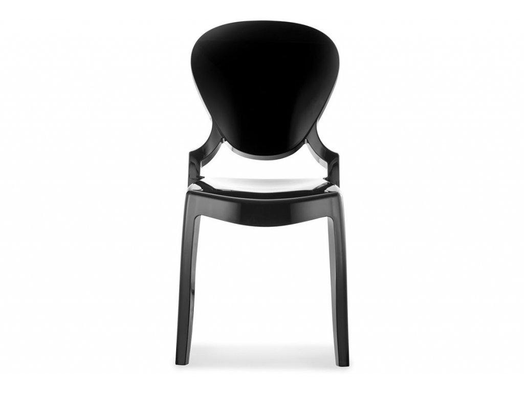 Moderní židle Queen 650
