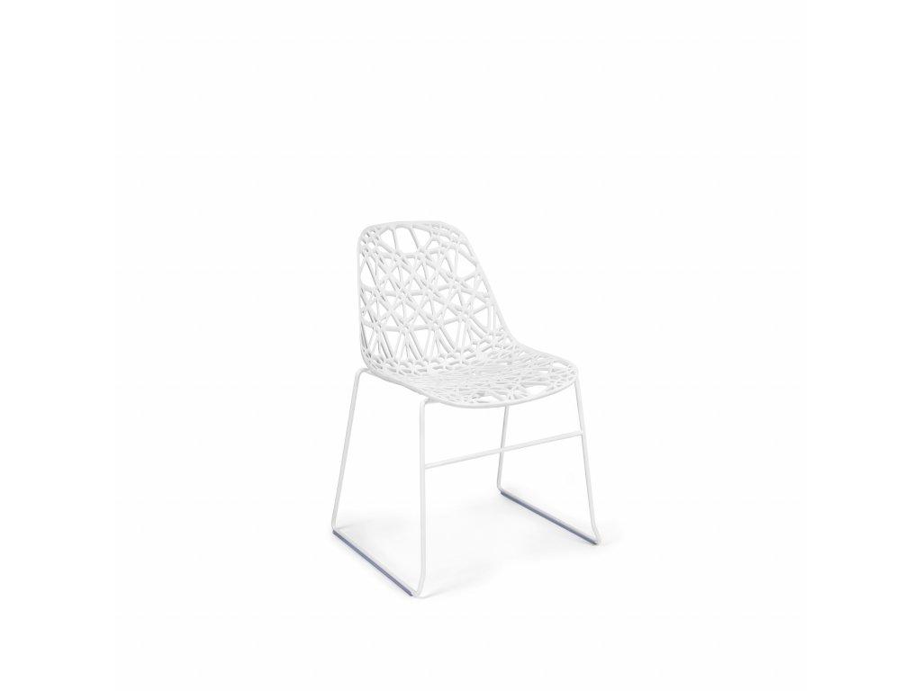 Moderní židle Nett R/SB
