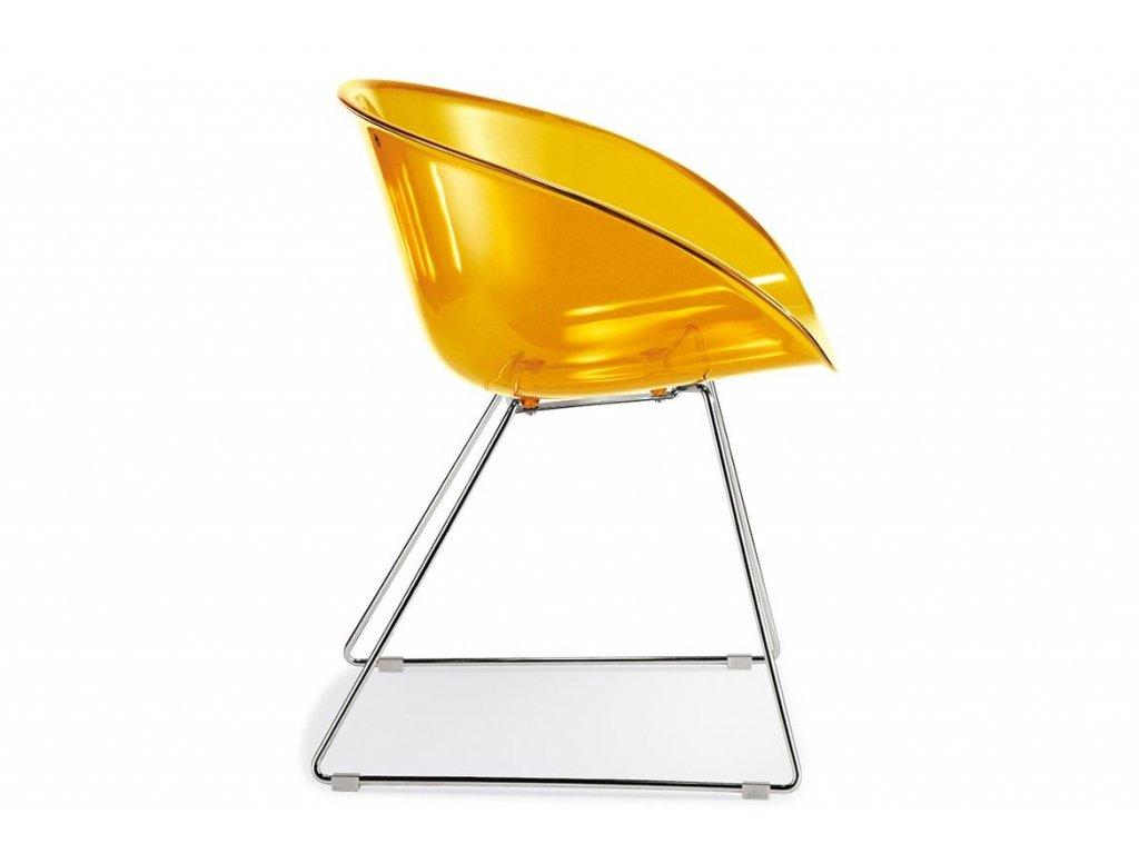 Moderní židle Gliss 921
