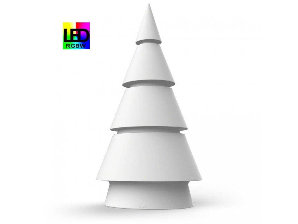 Vánoční stromek Forest s osvětlením 200 cm