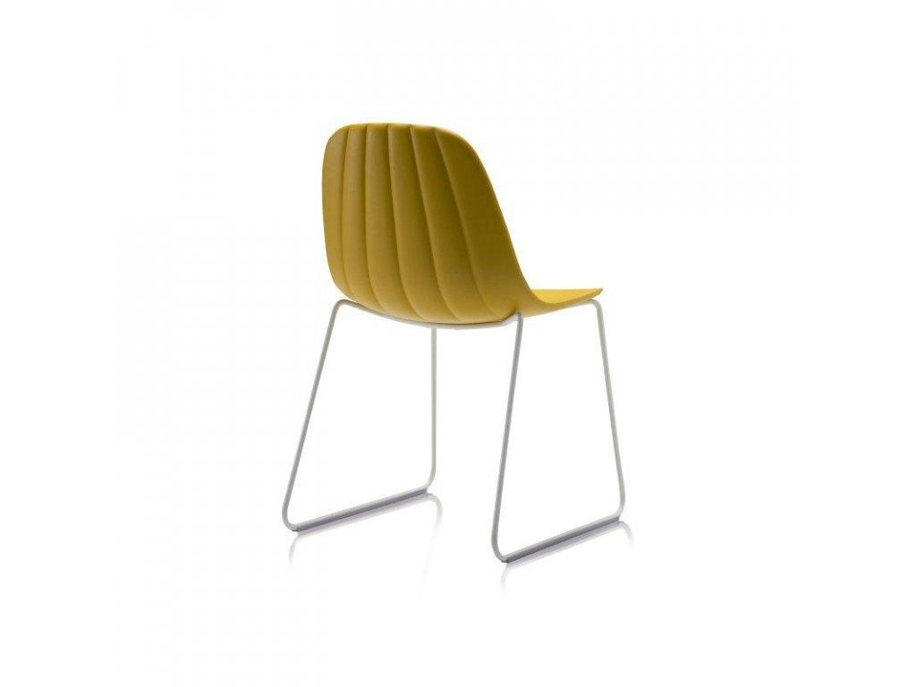 Luxusní jídelní židle Babah SL