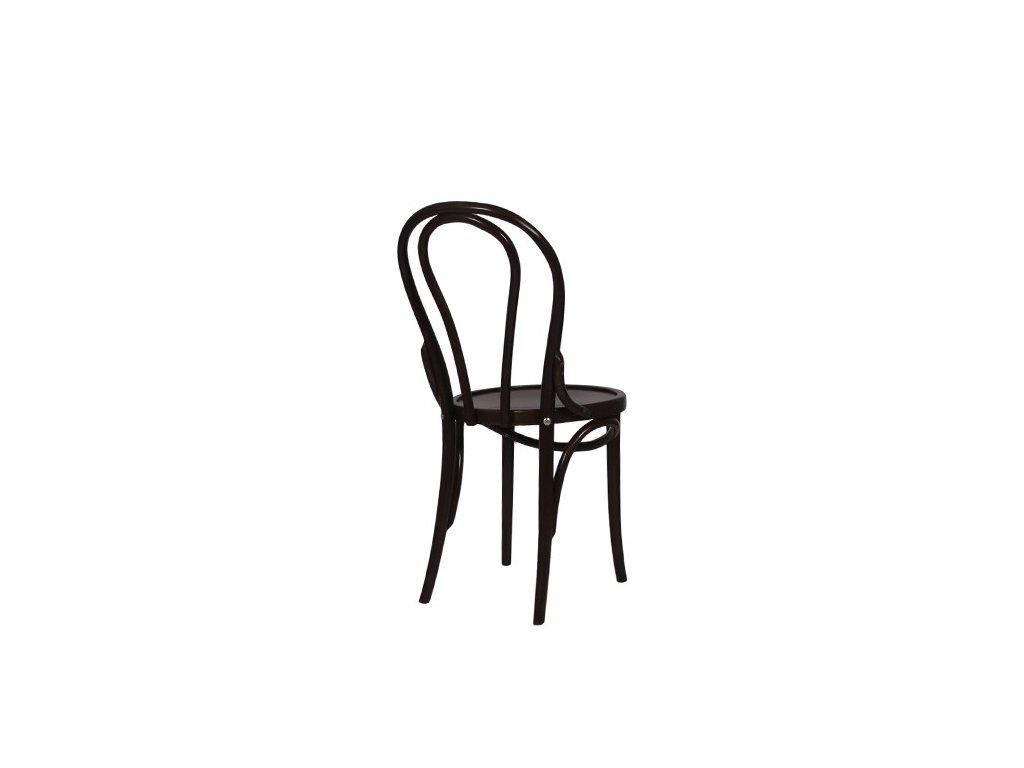 Dřevěná židle Tonetka