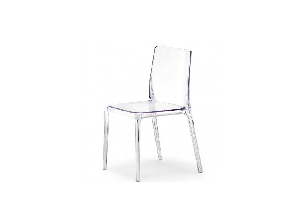 Moderní jídelní židle Blitz 4 kusy