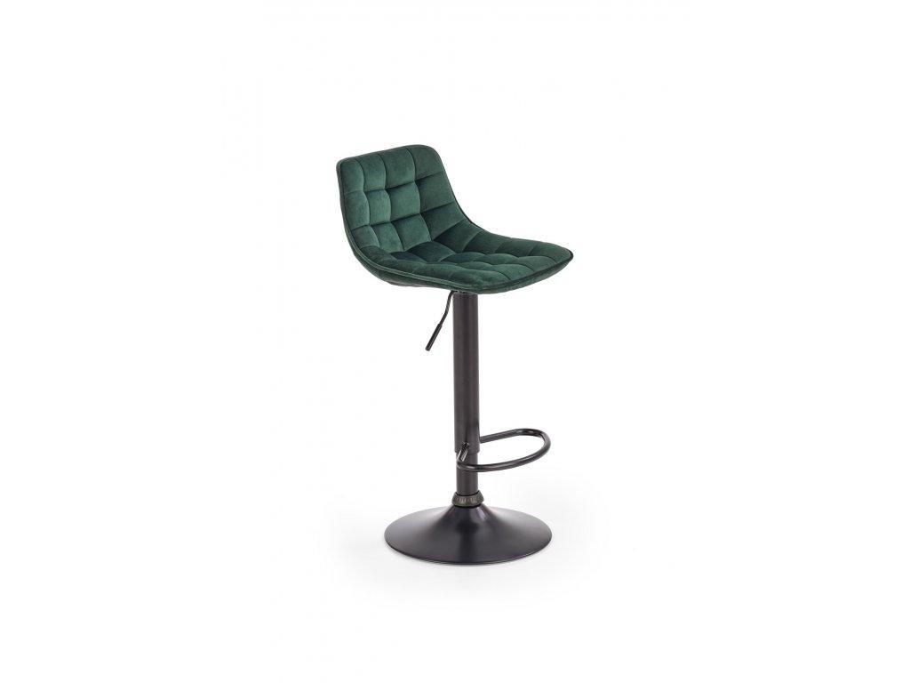 Moderní barová židle H95