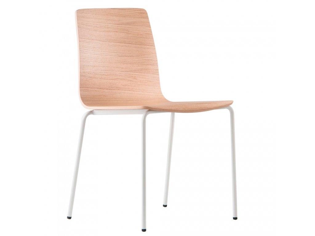 Moderní židle Inga 4 kusy