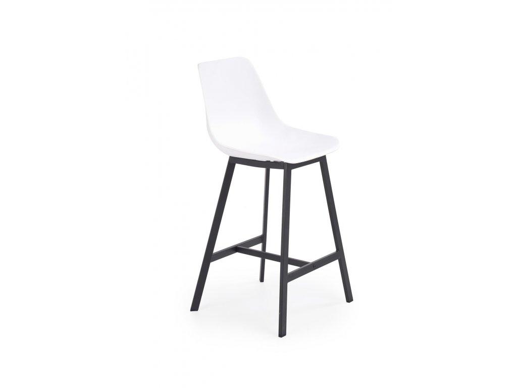 Moderní barová židle H 99 2 kusy