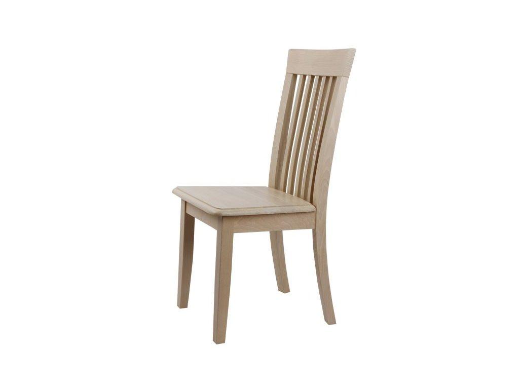 Dřevěná buková židle Klára