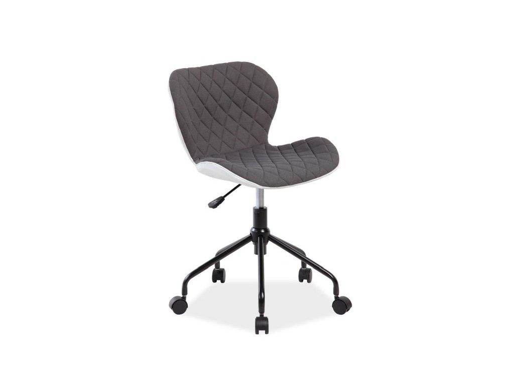 Moderní pracovní židle Rino