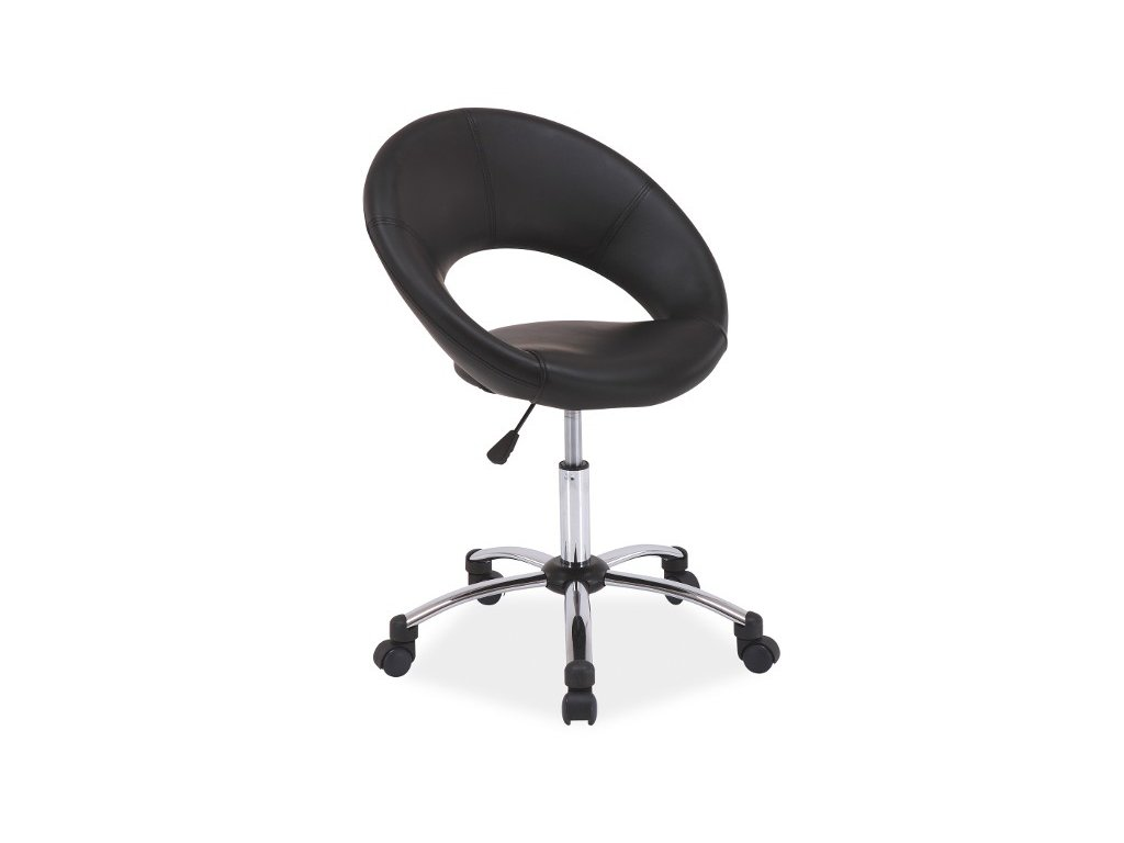 Moderní pracovní židle na kolečkách Q 128