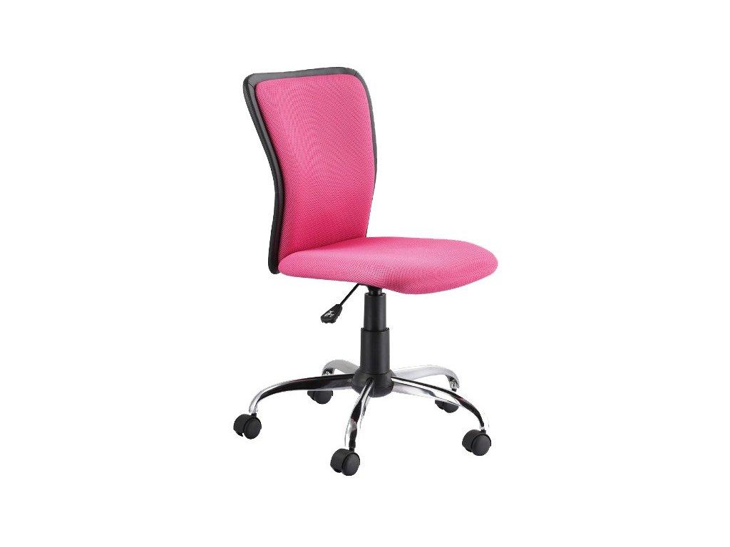 Dětská pracovní židle na kolečkách Q 099