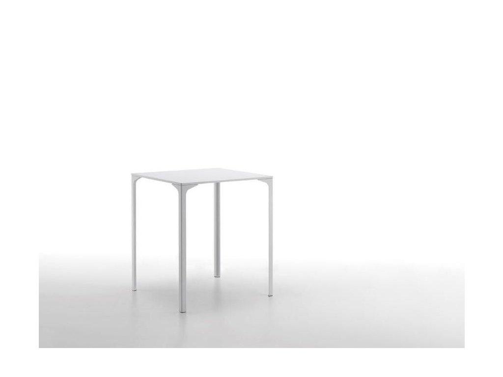 Moderní barový stůl Armando 80x80