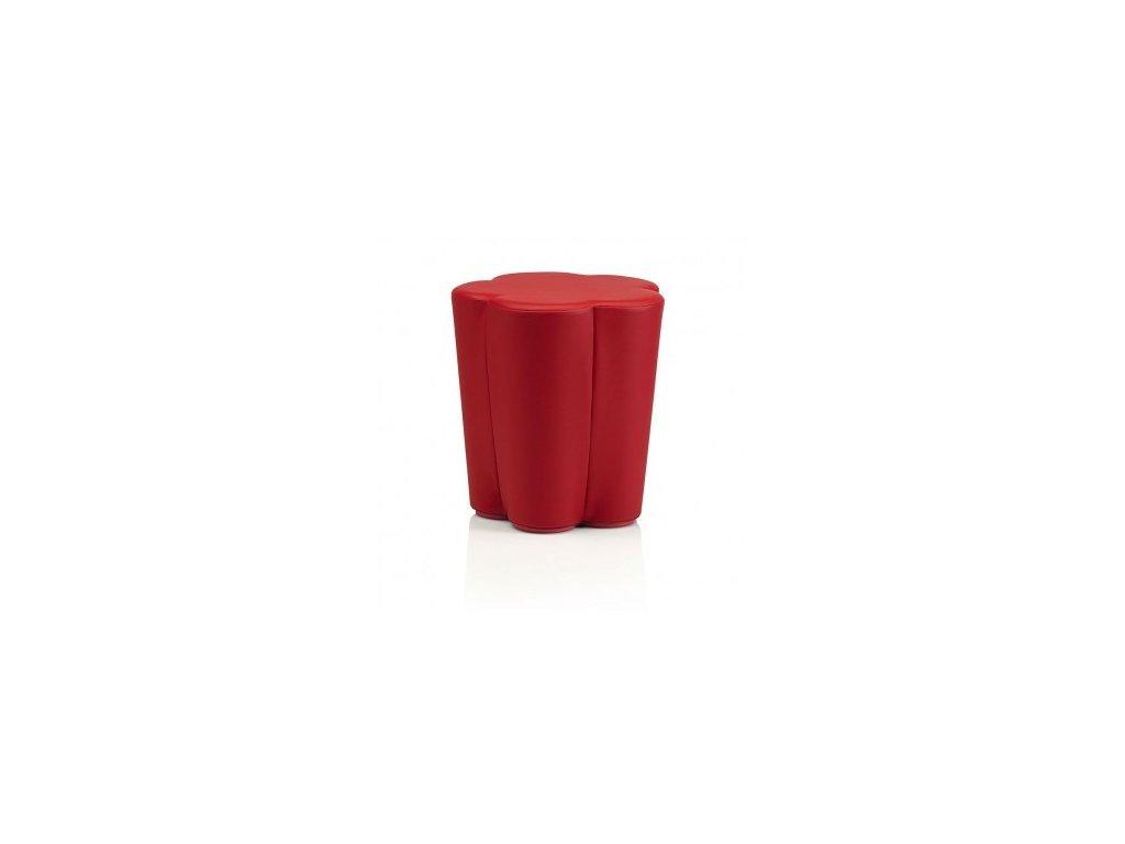 Čalouněný pouf, podnožka Pepper soft