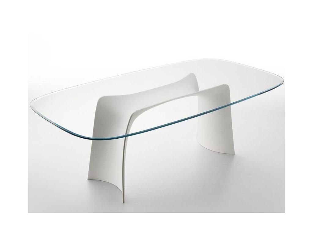 Designový stůl Moonlight 200x100