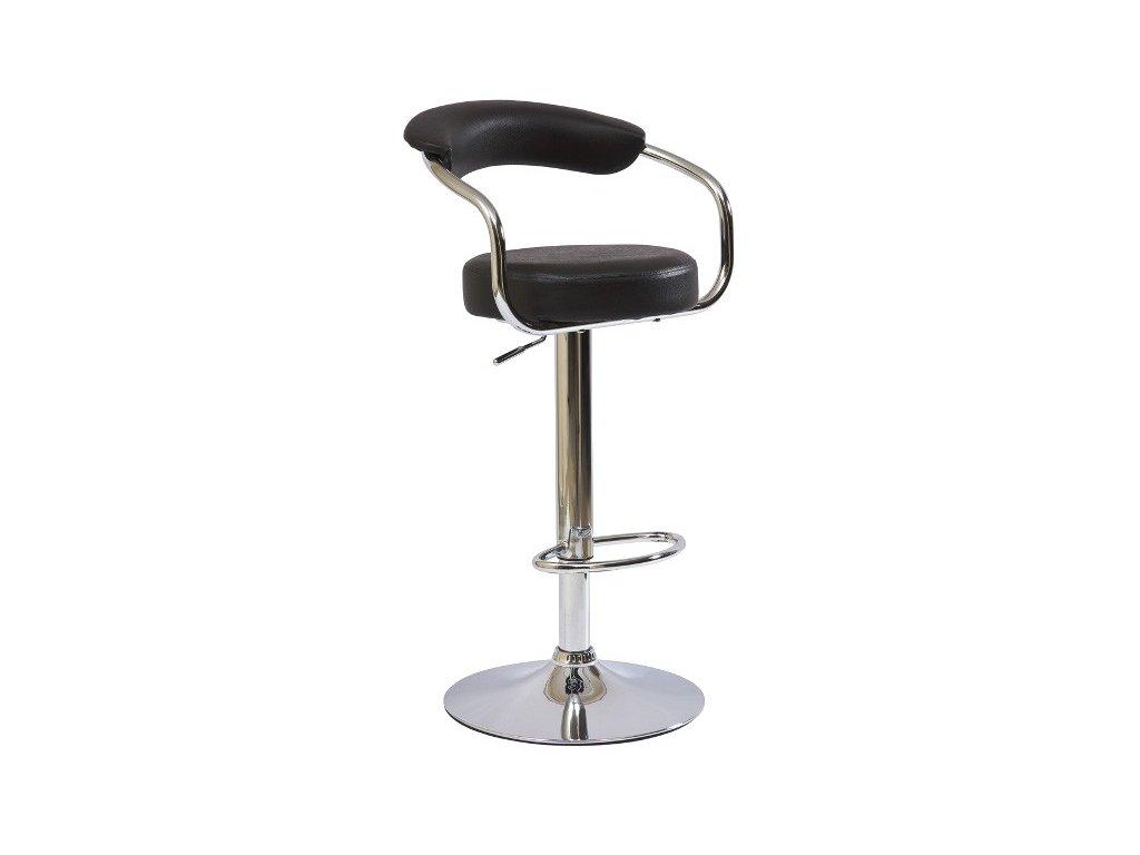 Moderní barová židle C 231