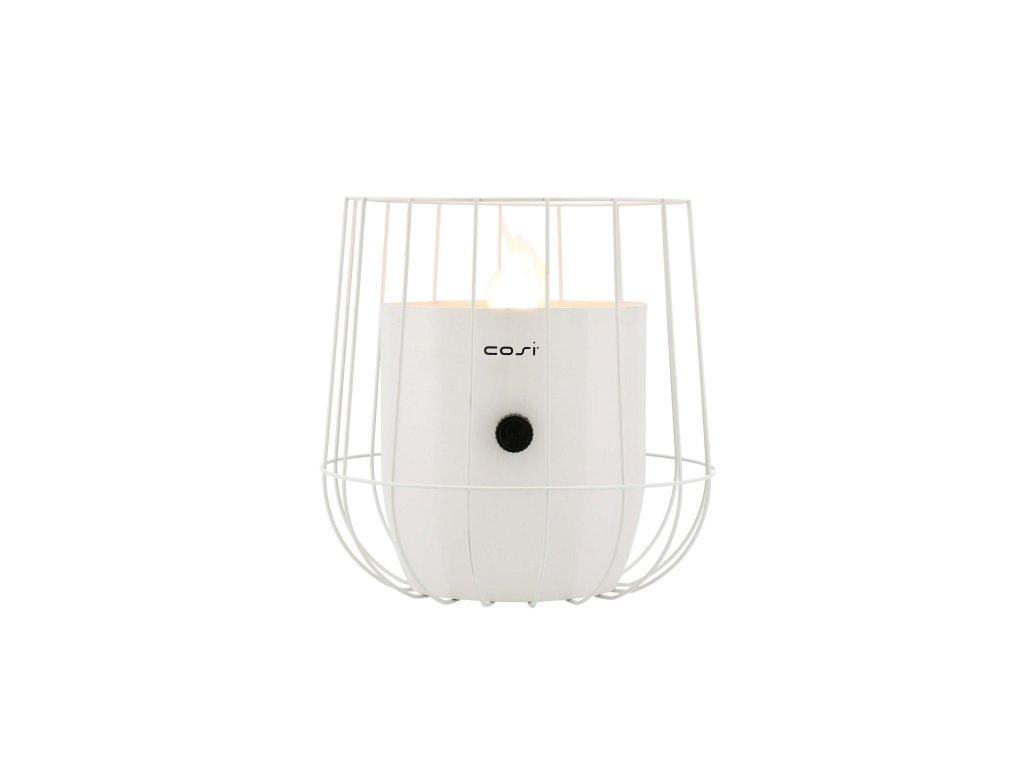 Plynová lampa Cosiscoop Basket