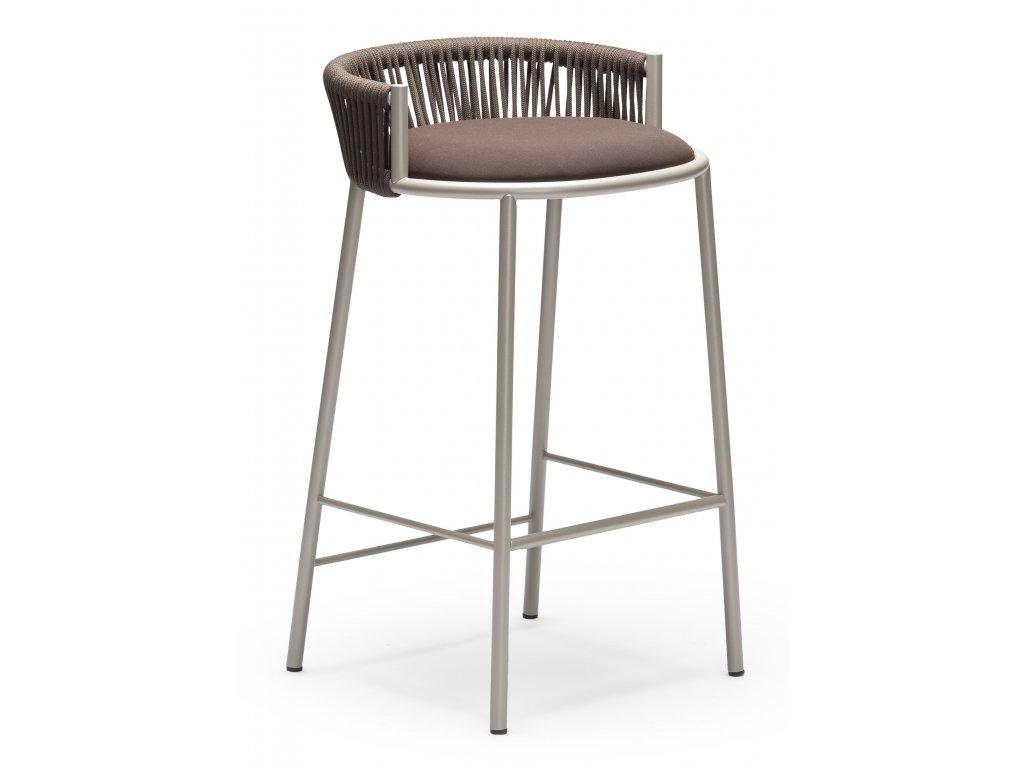 Moderní barová židle Millie Sg