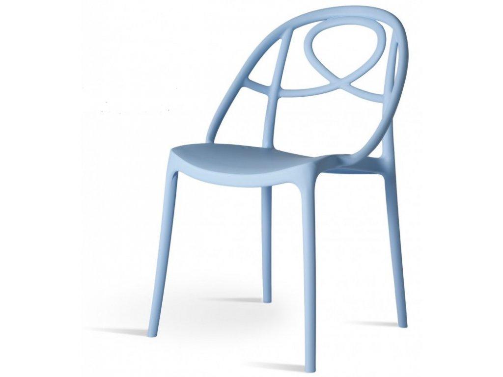 Výprodej! 2 kusy židlí Etoile
