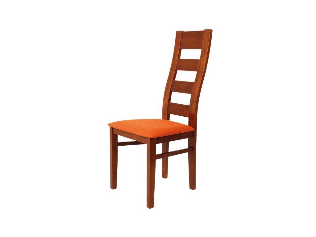 Buková dřevěná židle Zdeňka