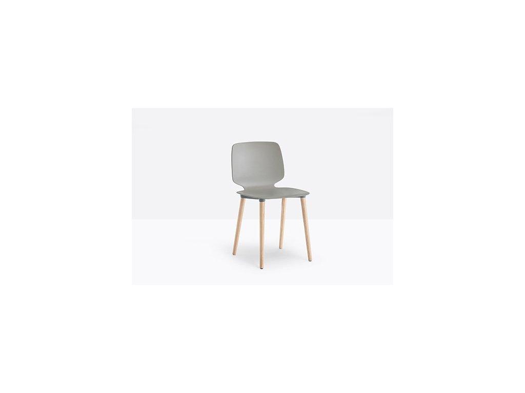 Moderní židle Babila 2750