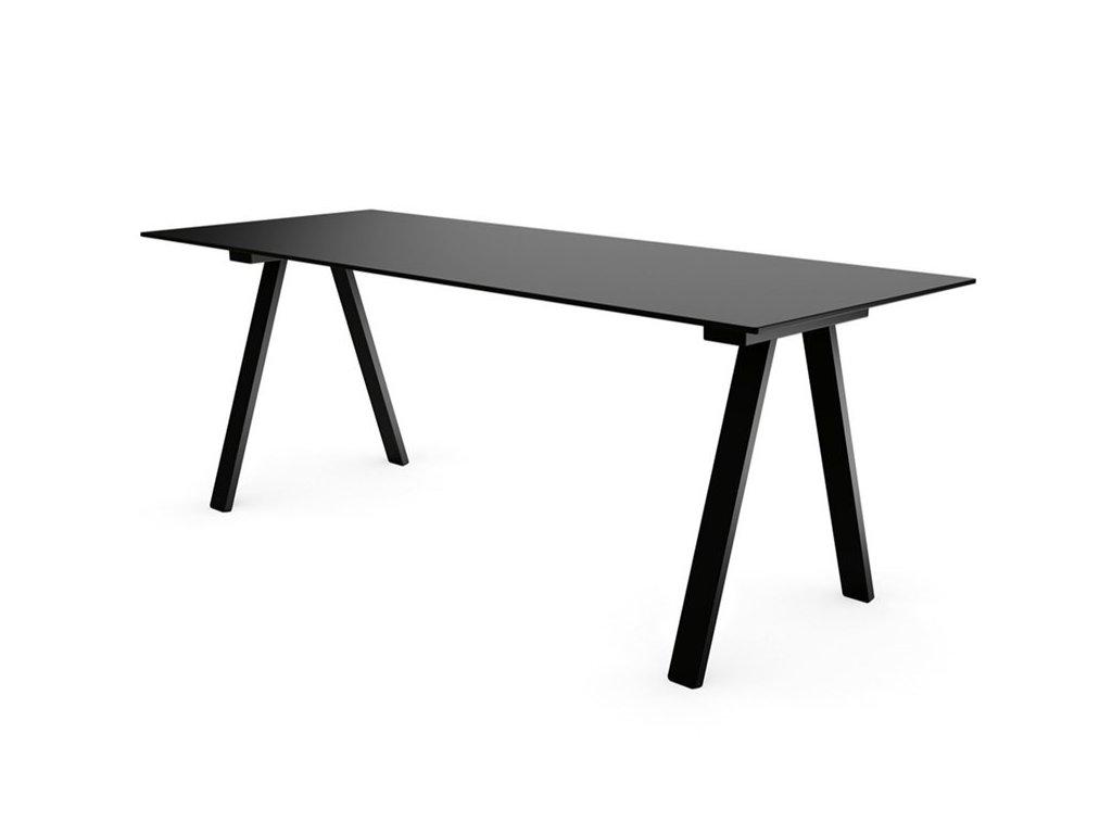 Moderní stůl VU B/R 160x80