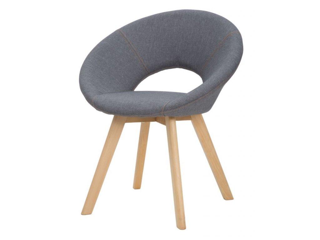 Čalouněná židle Istanbul