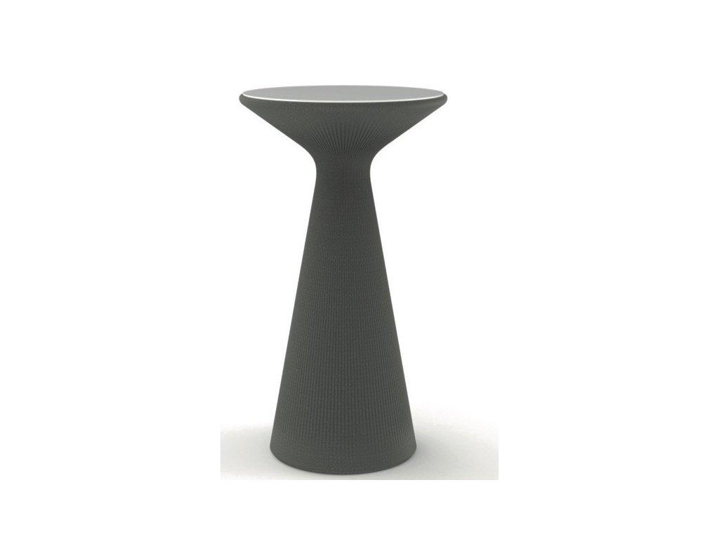 Moderní barový stůl Fade