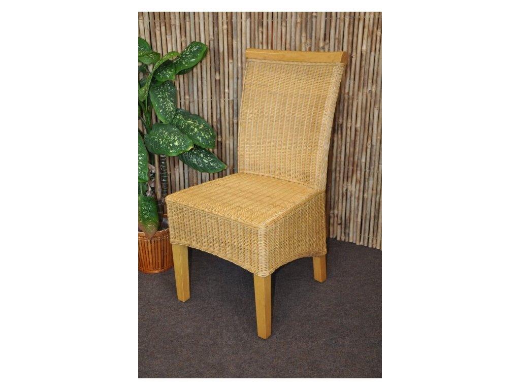 Ratanová židle Larissa