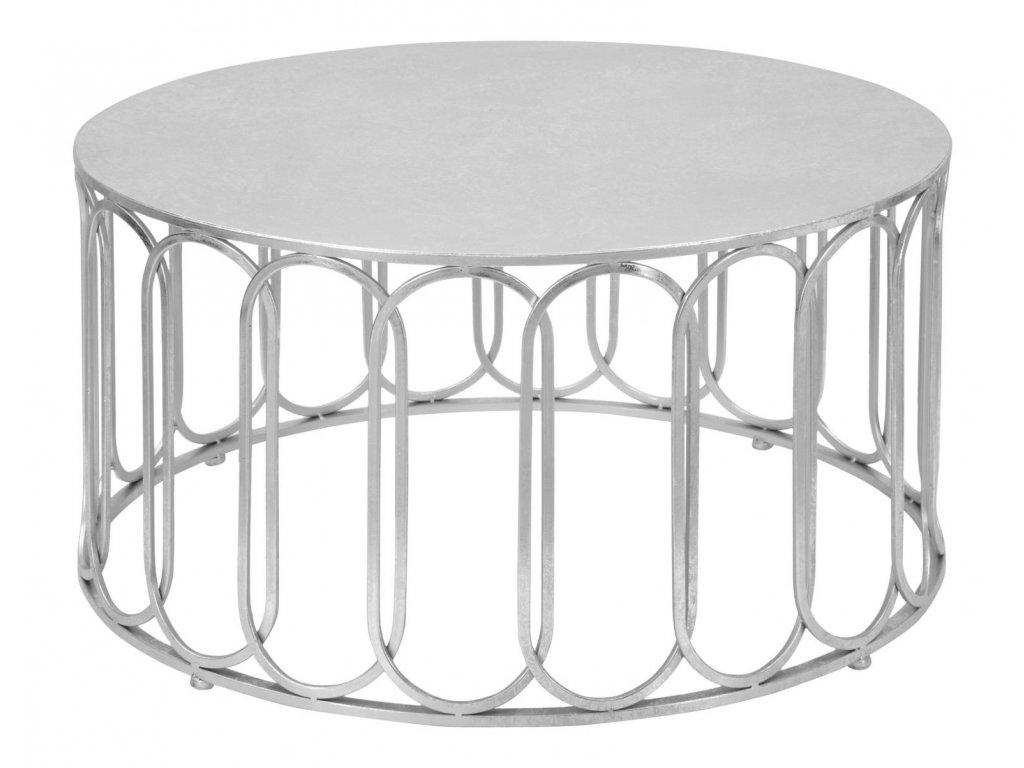 Konferenční stolek Da Caffe Roman 80x42