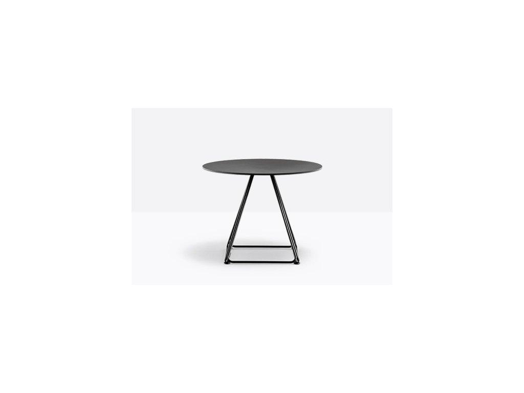 Kavárenský stolek Lunar pr. 70 cm