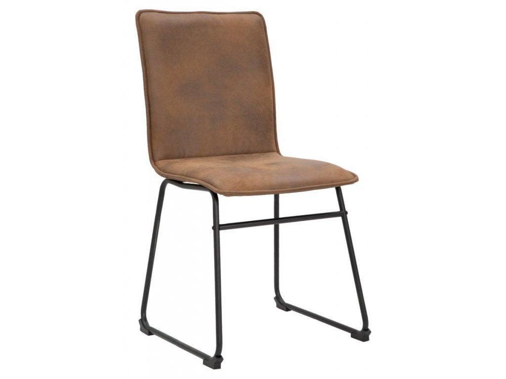 Moderní čalouněná židle Metropolitan Easy