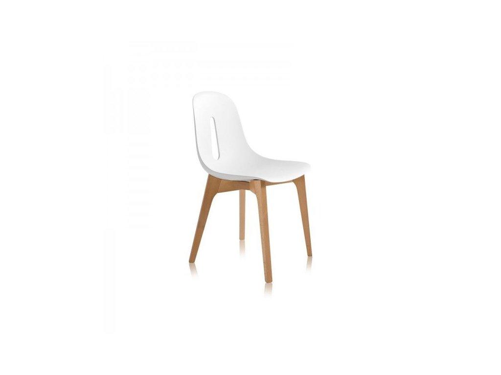 Výprodej! Moderní židle Gotham W 4 kusy