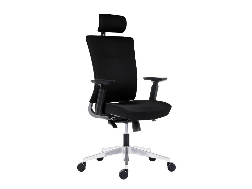 Moderní kancelářská židle Next all uph