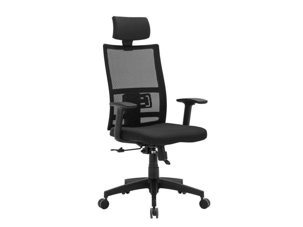 Pohodlná kancelářská židle Mija