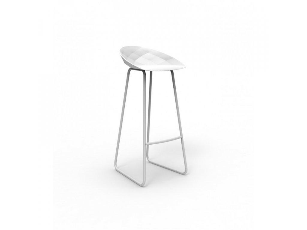 Moderní barová židle Vases