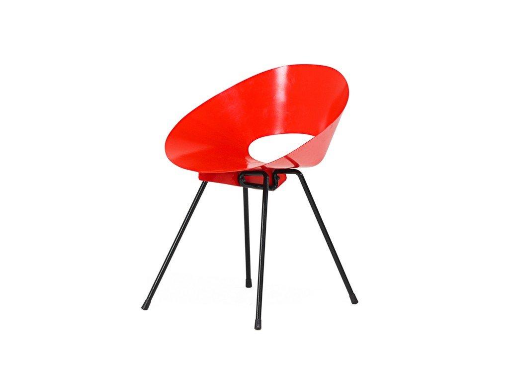 Luxusní židle KD04
