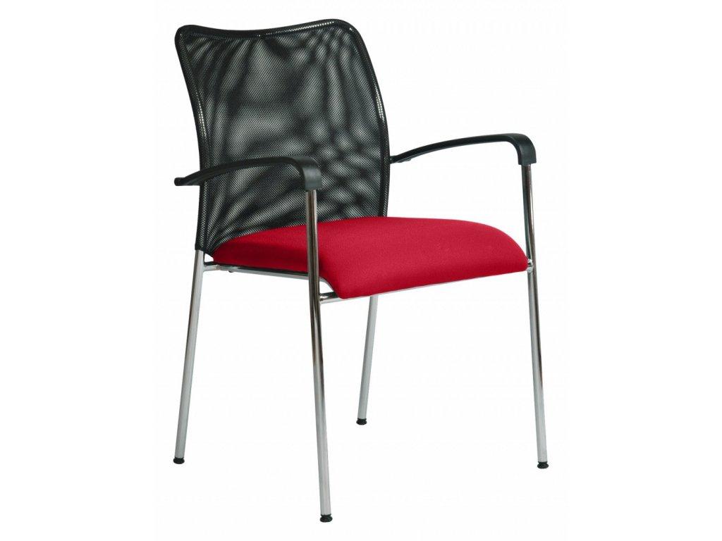 Moderní konferenční židle Spider