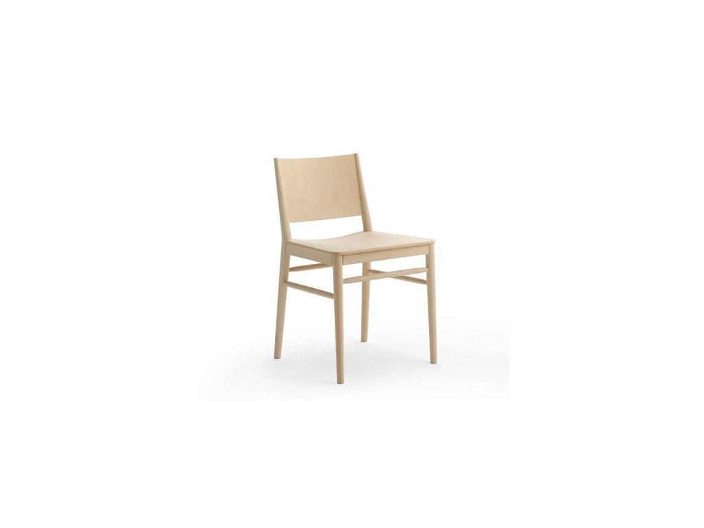 Luxusní dřevěná židle Tracy 565