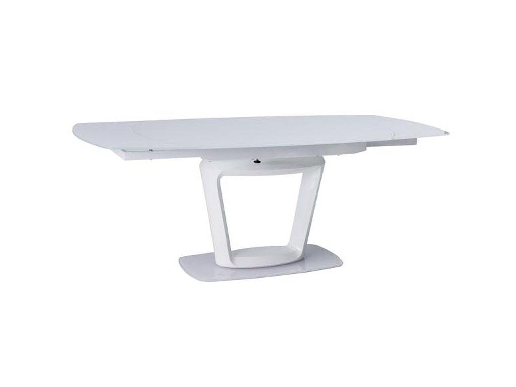 Moderní rozkládací stůl Claudio 140/200 cm