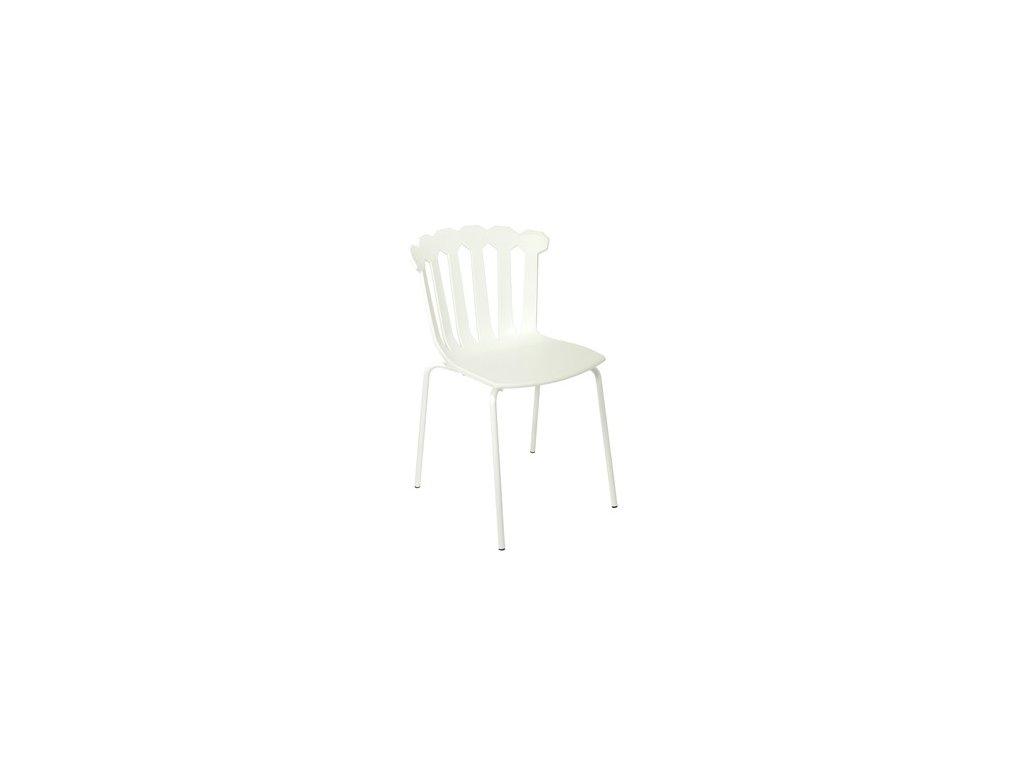 Krásná jídelní židle Esmeralda 4 kusy