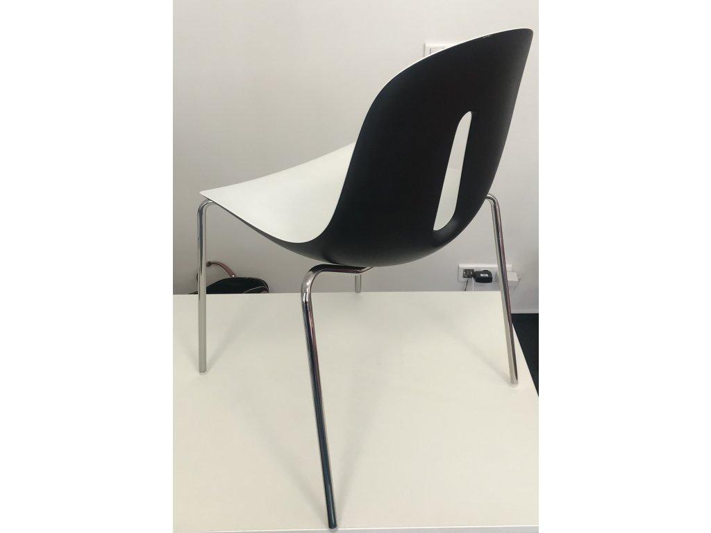 VÝPRODEJ! Moderní židle Gotham S 2 kusy