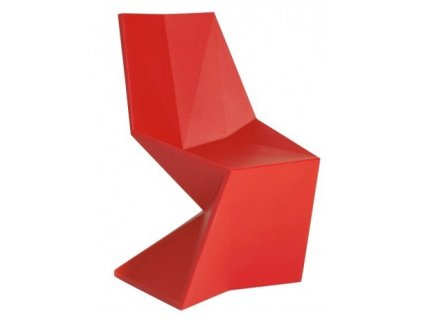Designová židle Voxel