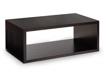 Dubový moderní konferenční stolek Fore