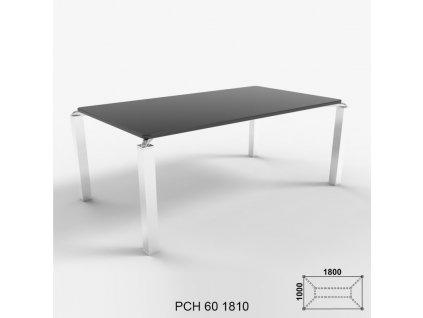 Kancelářsky stůl PCH 60. Na objednávku. Cena na dotaz.