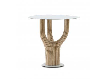 Designový odkládací stolek Acacia
