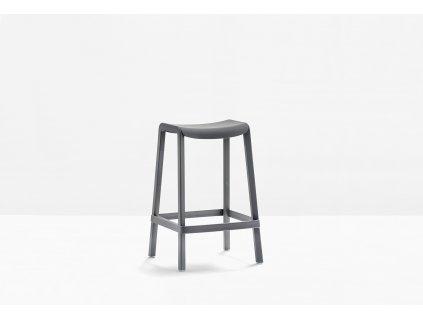Moderní barová židle Dome 267