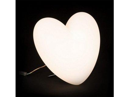 Stolní náladové osvětlení Love